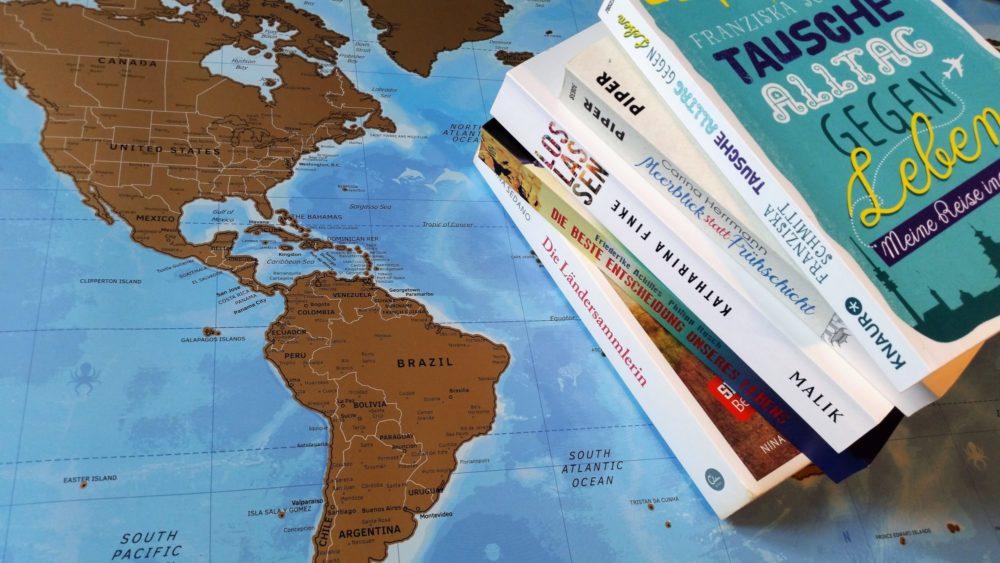 Reisebücher