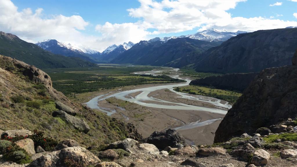 El Chalten Patagonien