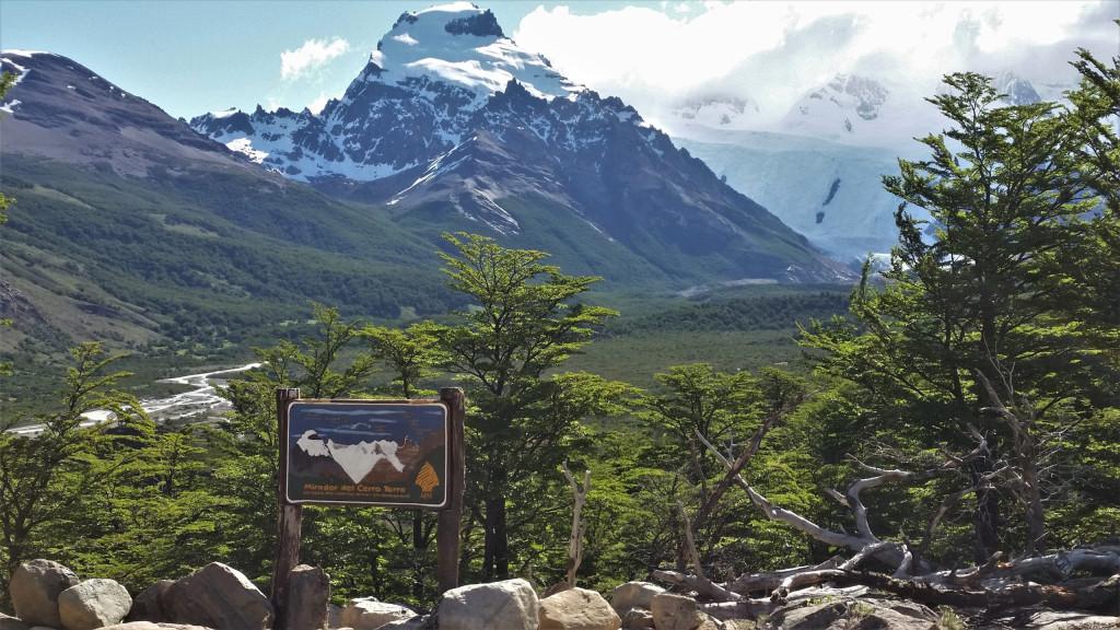 Cerro Torre Argentinien