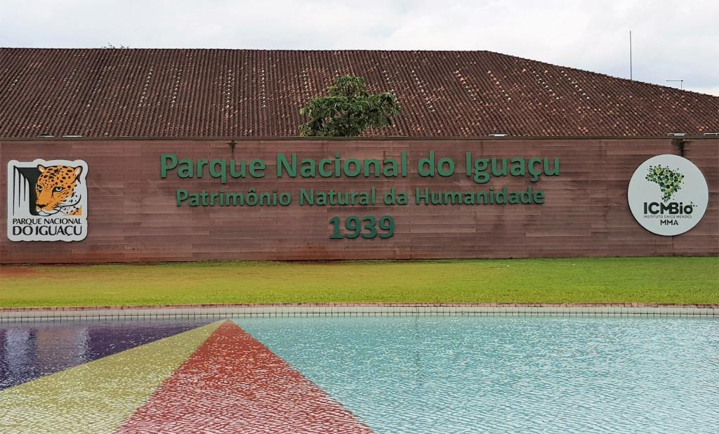 Parque Nacional do Iguacu