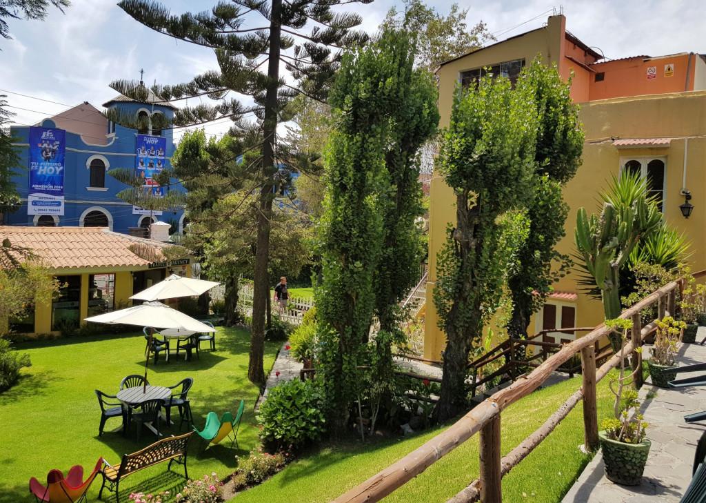 Selina Hotel
