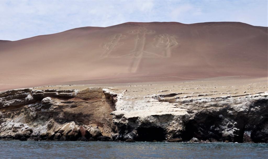 El Candelabro Peru