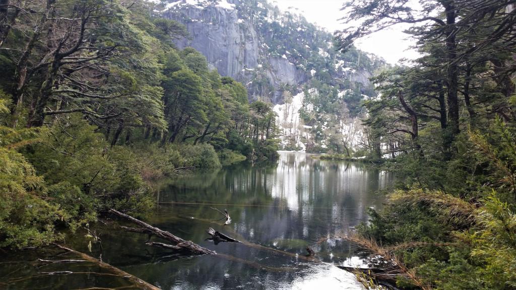 Huerquehue Nationalpark