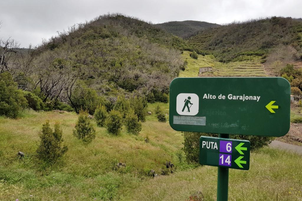 Garajonay Nationalpark