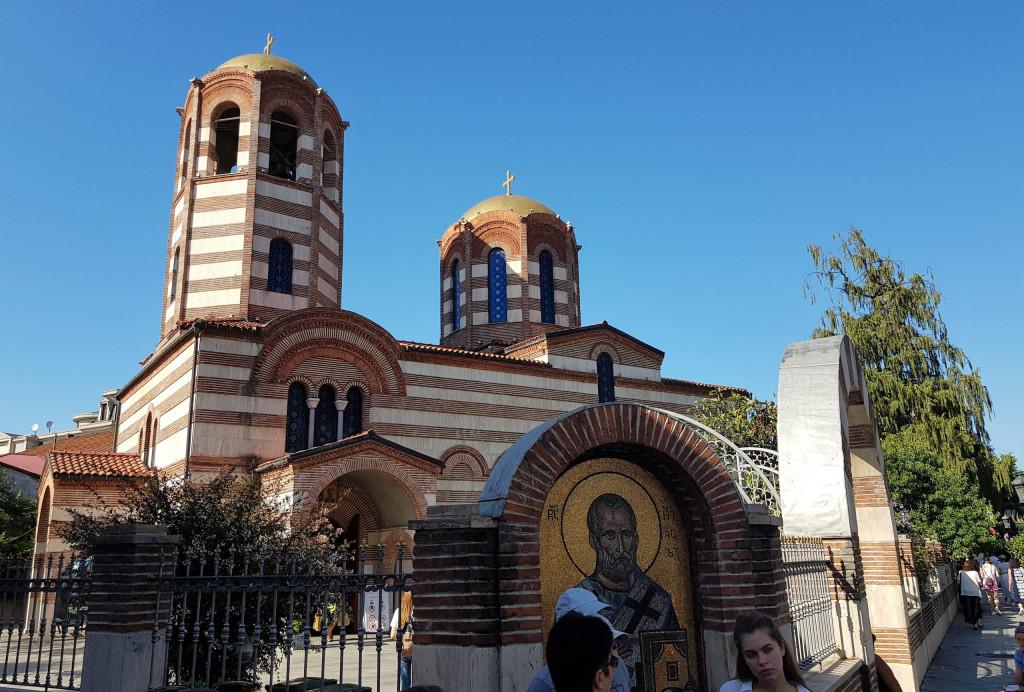 Kirche Batumi