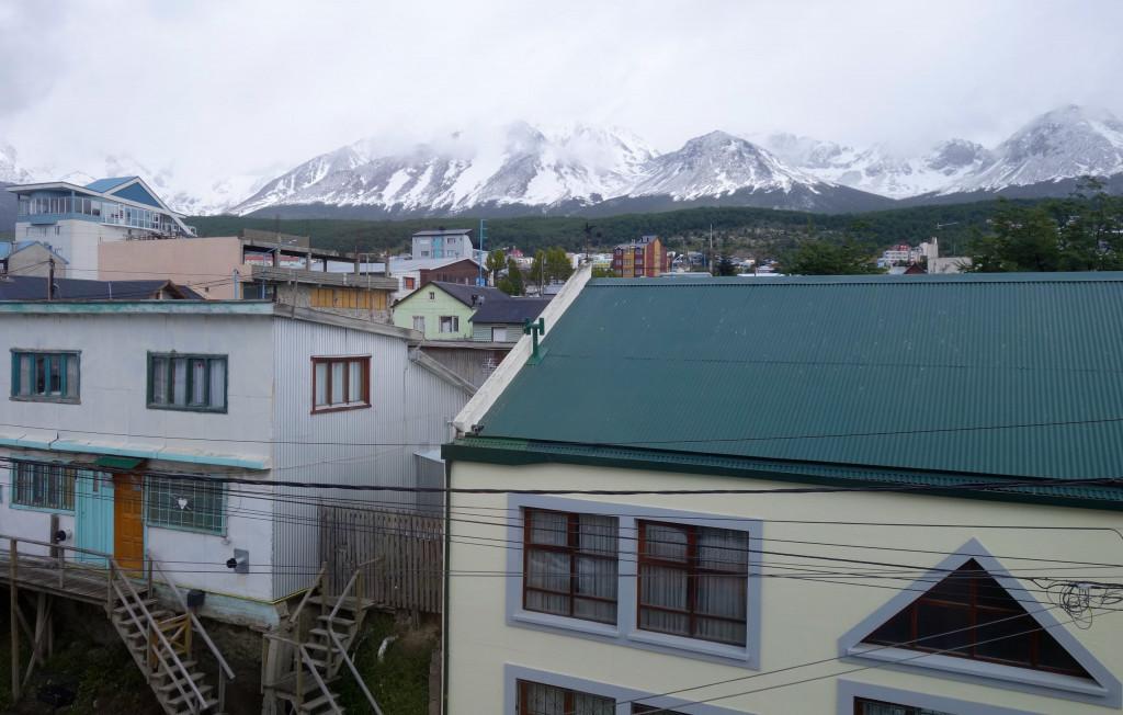 Feuerland Tierra del Fuego
