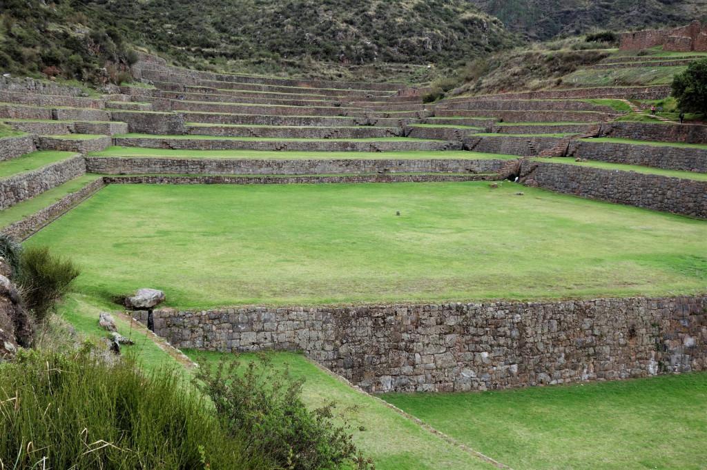 Tipon Inka Peru