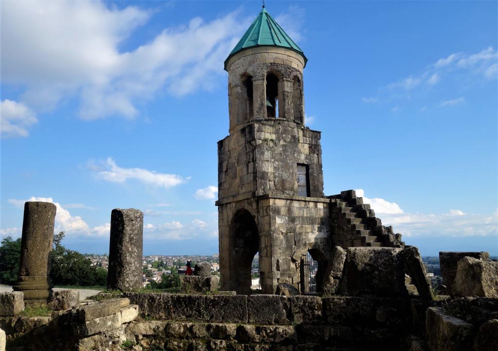 Bagrati Kathedrale Kutaissi