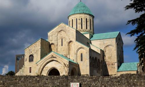 Bagrati Kathedrale Georgien
