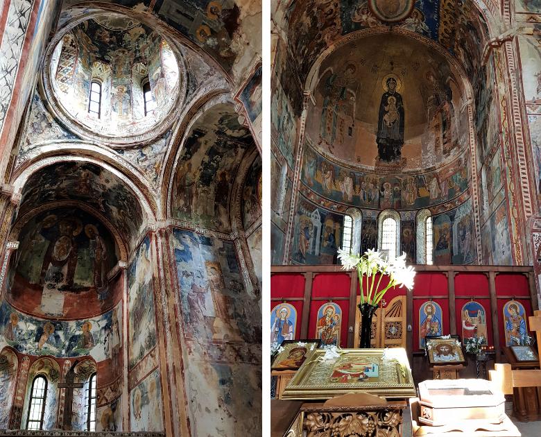 Gelati Kloster Kutaissi
