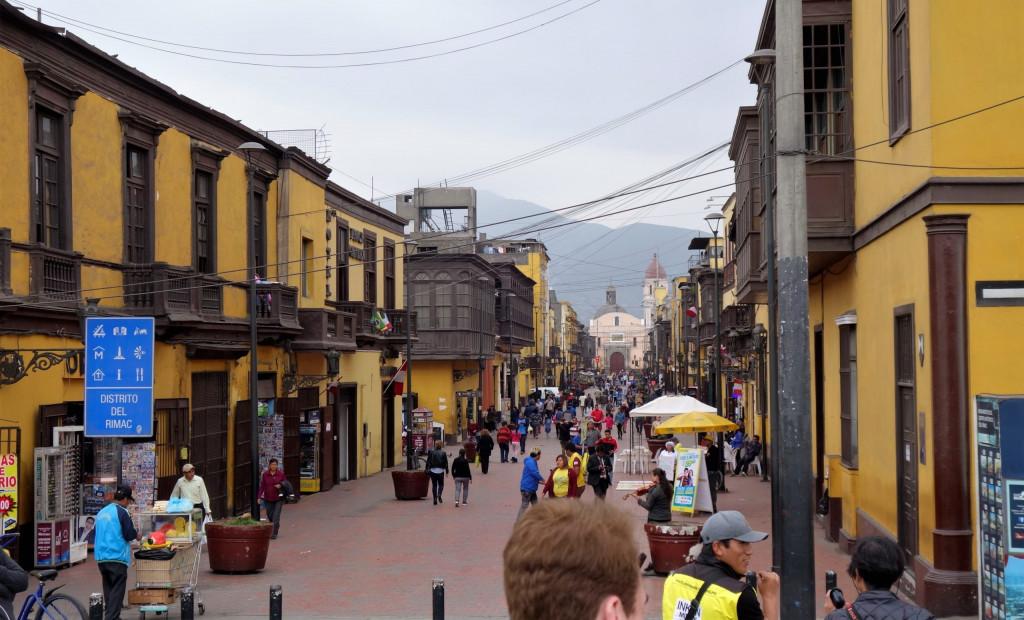 Rimac Peru
