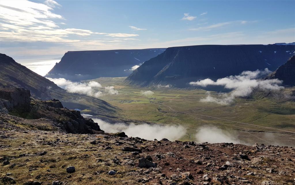 Bolafjall Island