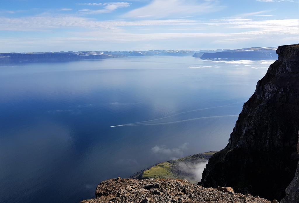 Bolafjall Westfjorde