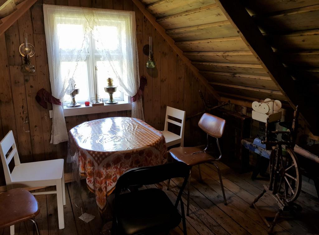Litlibaer Café Westfjorde